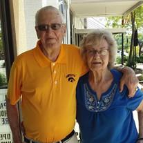 Earl Nutter and Joyce Pedersen