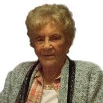 Juanita Edna Vancik
