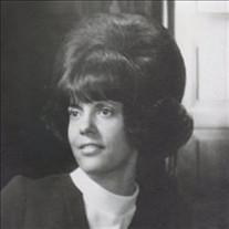 Nora Mae Bruere