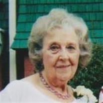 Mrs. Betty Ogle Maynard