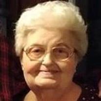 Gertrude  L. D'Agostino