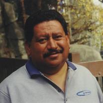 Leo Paul  Vega
