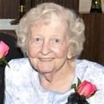 Helen Marie McCalley