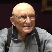 Homer Arnold Stewart