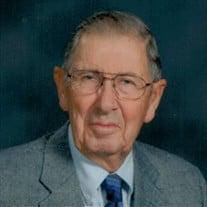 Vernon F. Otto