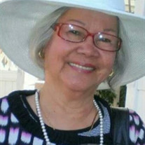 Anita DeLa Cruz