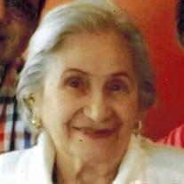 Lydia Solano