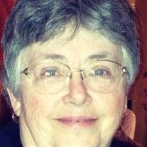 Betty S Evans