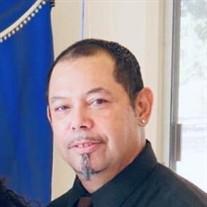 Chester D. Flores