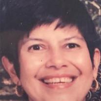 """Leonor """"Nora"""" Pacheco Ramirez"""