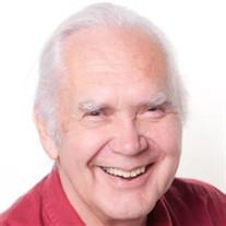 Richard R. Westcott