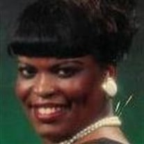 Cynthia Maria  Ward