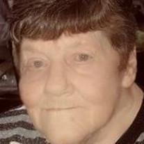 Barbara Louise McBryar