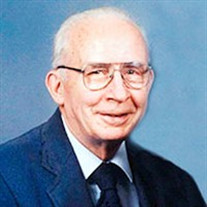 Arthur Garvin Eldal