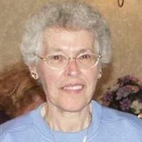 Josephine DeMartino