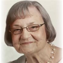 Peggy Ann Stiles