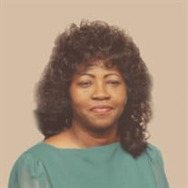 Mrs. Vivian Lucille Holmes