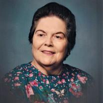 Betty Lou Eravi