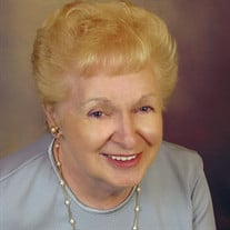 Dorothy A. Ansel