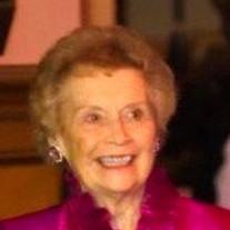 Evelyn Joyce O'Brien