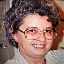 Audrey Jean Sharpe