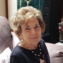 Mary A. Federico