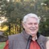 """William Eugene """"Gene"""" Hester Sr."""