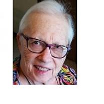 Helen Elaine Bickett