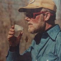Walter Frederick Schene Jr