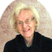 Martha Elizabeth  Bennett Shappley