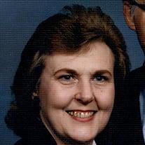 Jacquelyn A. Swanson