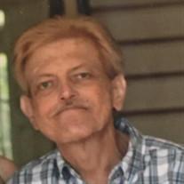 Charles Ray Hughes Jr.