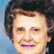 Mary A. Hutnick