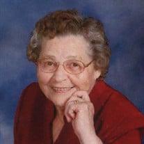 Gladyne E. Montooth