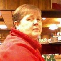 Linda  Joyce  Sisk