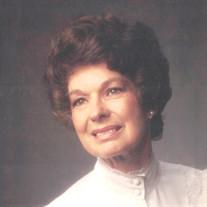 Vera Jean Perryman