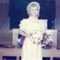 Carolyn Virginia  Roach