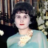 Margie McSpadden