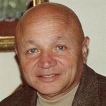 Anthony Louis Celentano