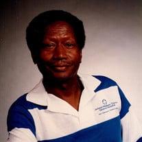 Mr.  Edward  Charles  Robinson  Sr.