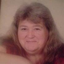 Kathy Ruth Joyner Taylor