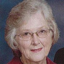 Barbara Ann Benson Langford