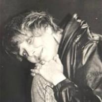 Linda Marie Winterburn