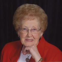 Vivian Jean Weidner