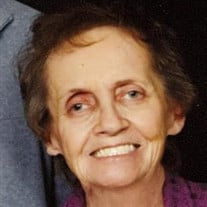 Cheryl G. Hamilton