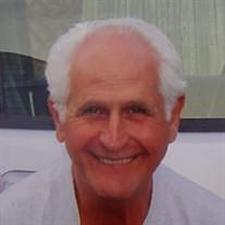 Walter J. Clayback