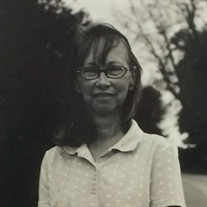 Regina Annette Tinker Gann