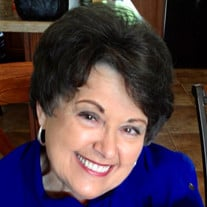 Brenda Spry Draughn