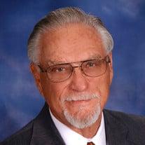 Cecil Raborn Owens