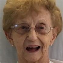 Georgia Shiflett